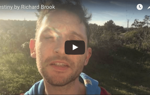 Destiny Blog with Richard Brook Holistic Expert