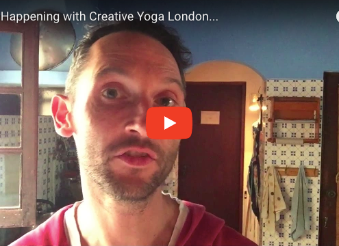 What Happened with Creative Yoga London?