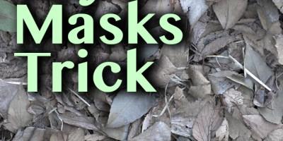Layer Masks Trick