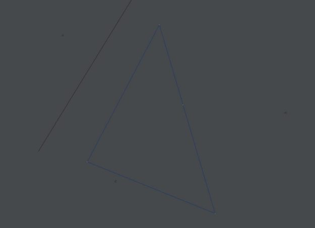 concave polygons in 3D modeling