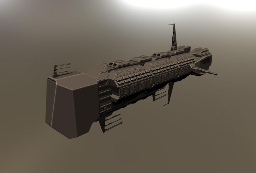 Cargo-ship-instancing