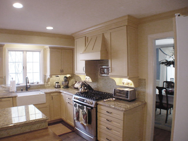 CWC Remodeling Inc