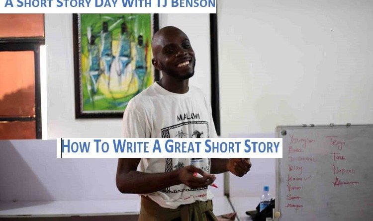 How long is a short story