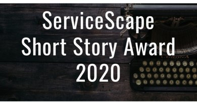 ServiceScape short story Award