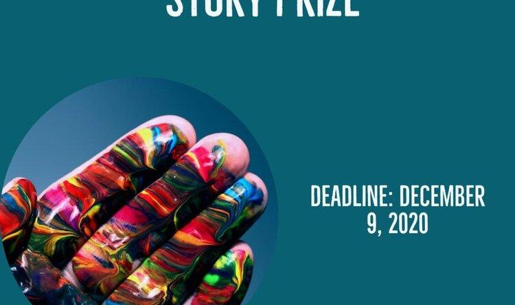 Afritondo Short Story Prize