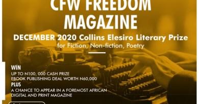 CFW Freedom Magazine