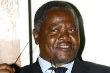 Professor Chris Wanjala