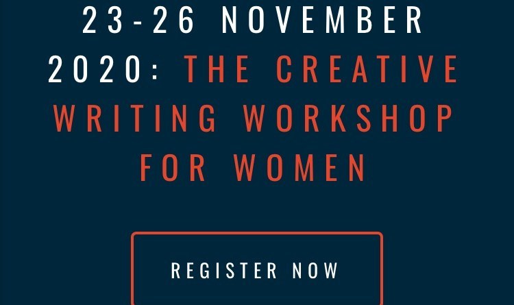 SBMEN Writing Workshop for Women