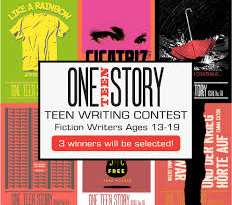 One Teen Story Contest