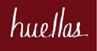 Huellas Magazine Submission
