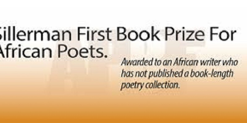 Sillerman First Book Prize for African Poets