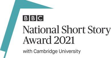 BBC National Short Story Award 2021