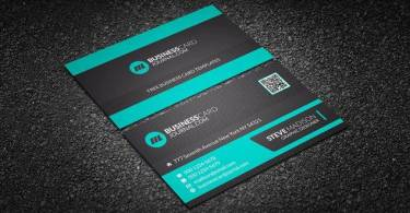 15+ Corporate Business Card Template Free