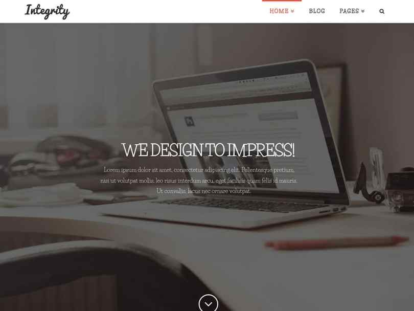 X Themes for WordPress