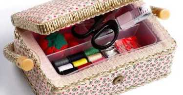 best sewing baskets