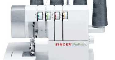 best sergers reviews