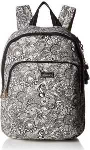 Sakroots Artist Circle Medium Backpack
