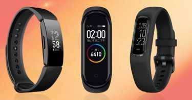 Best Activity Trackers Reviews