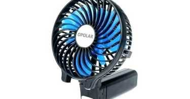 Best Battery Operated Fans Reviews