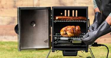 Best Electric Smokers Reviews