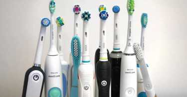 Best Electric Toothbrushes Reviews
