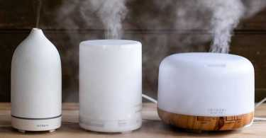 Best Oil Diffusers Reviews