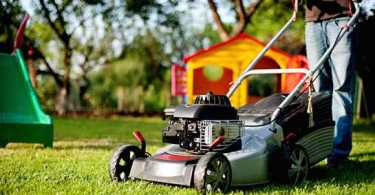 best electric lawn mowers reviews