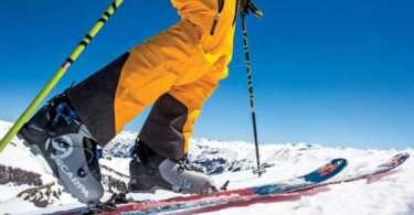 best nordic backcountry ski boots