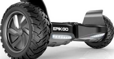 best rated off road hoverboards