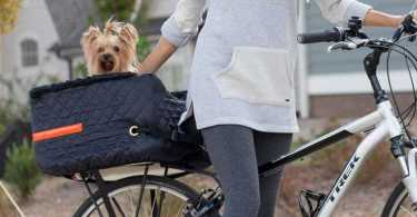 Best Dog Bicycle Carrier Reviews