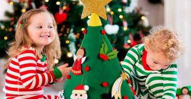 Best Christmas Tree For Toddlers