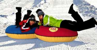 Best Snow Tubes Reviews