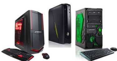 best christmas gaming pc deals