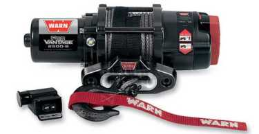 Best ATV Winches Reviews