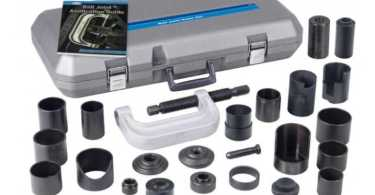 Best Ball Joint Tool Sets Reviews