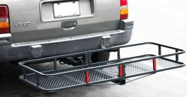Best Hitch Cargo Carriers Reviews