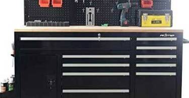 Best Lighted Workbenches Reviews