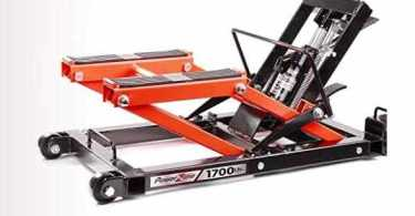 Best Motorcycle Lifts Reviews