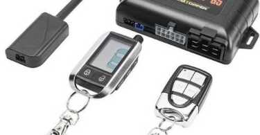 Best Remote Start Systems Reviews