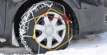 Best SUV Snow Chains Reviews