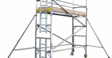 Best Scaffolding Towers Reviews