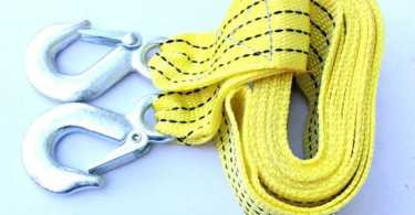 Best Tow Straps Reviews