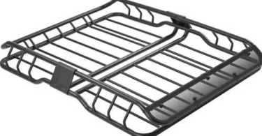 Best Vehicle Cargo Baskets Reviews