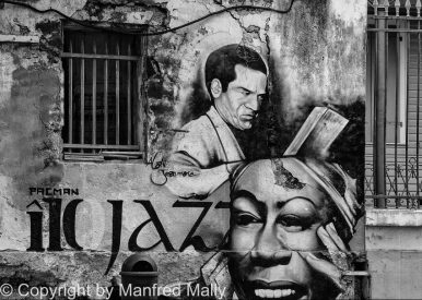 Wandbild Guadelupe Pointe a Pitre Karibik Mittelamerika