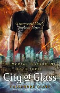 Mortal-Instruments-Book-Cover-e1341643213409-195x300 8 cover design secrets publishers use to manipulate readers into buying books