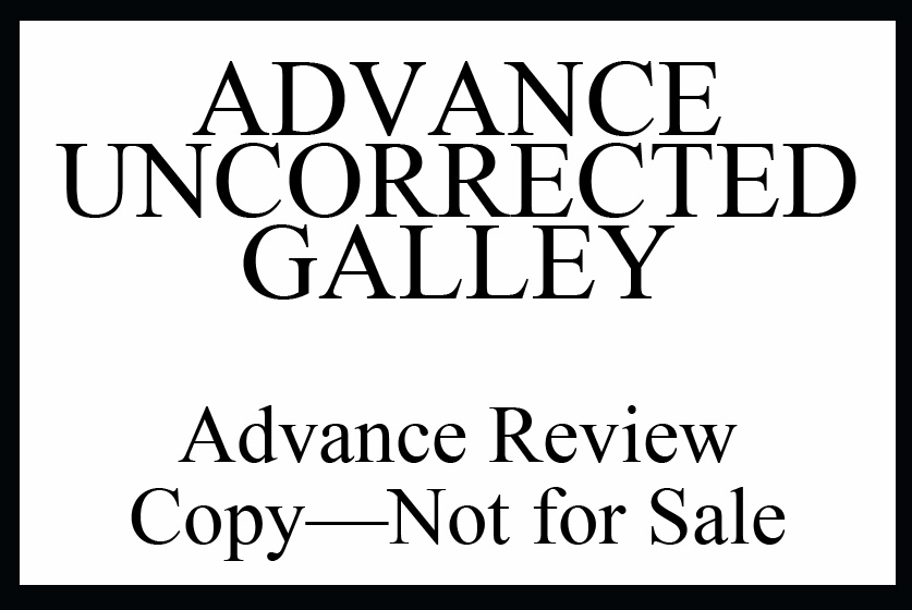 How to make your own Advanced Review Copy (ARC) Cover for