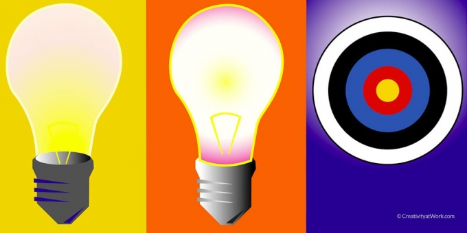 creativity and innovation in organizations case studies