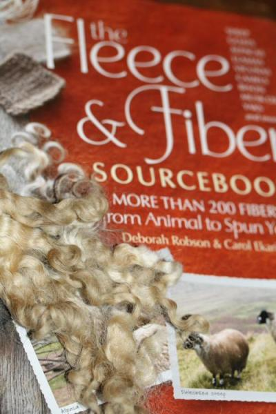 The Fleece & Fiber Sourcebook: Invaluable