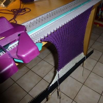 Cool Tool: Bond America's USM (Ultimate Sweater Machine)