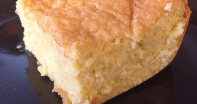 Test Kitchen:  Tres Leches Cake Part I